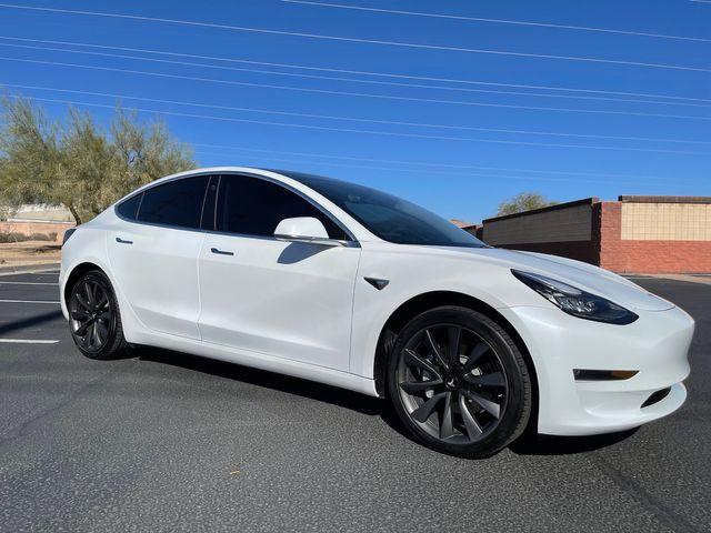 2018 Tesla Model 3 Long Range Battery in Scottsdale, Arizona 85255