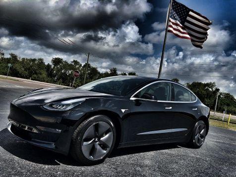 2018 Tesla model 3 LONG RANGE AUTO PILOT PREMIUM in , Florida