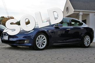 2018 Tesla Model S 75D in Alexandria VA