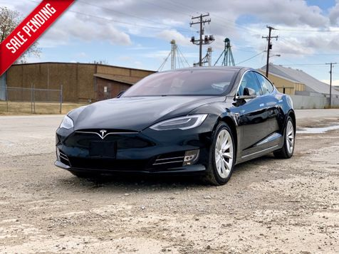 2018 Tesla Model S 75D in Fort Worth, TX