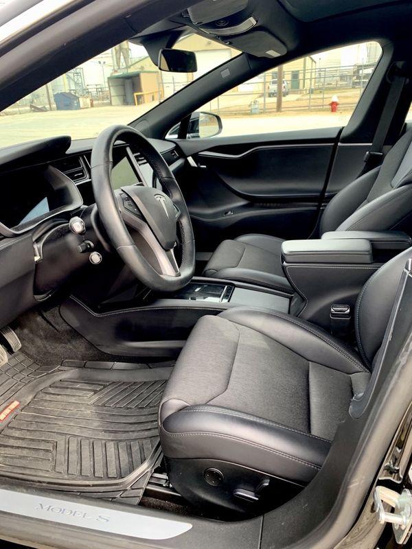 2018 Tesla Model S 75D  city TX  North Texas Equipment  in Fort Worth, TX