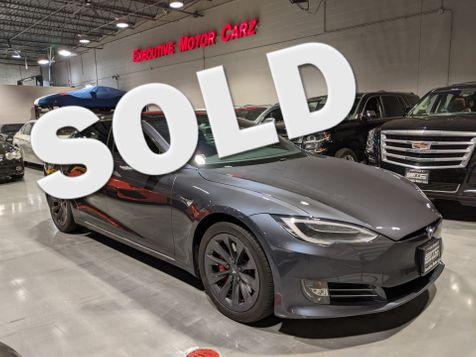 2018 Tesla MODEL S P100DL+ in Lake Forest, IL