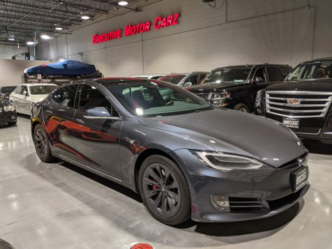2018 Tesla MODEL S P100DL+ in Lake Forest, IL