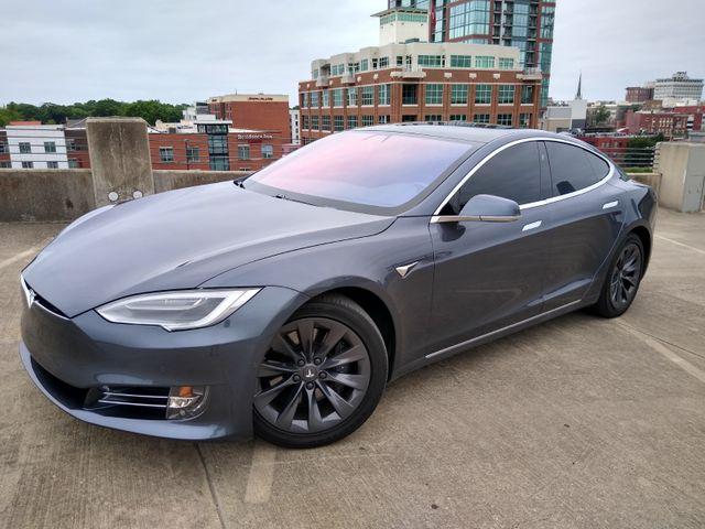 2018 Tesla Model S 100D