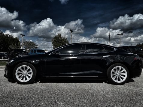 2018 Tesla Model S 75D DUAL MOTOR ALL WHEEL DRIVE PANO ROOF in Plant City, Florida