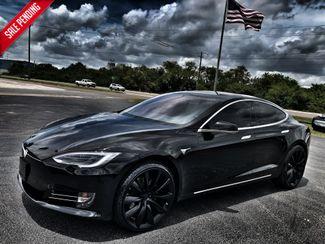 2018 Tesla Model S in , Florida