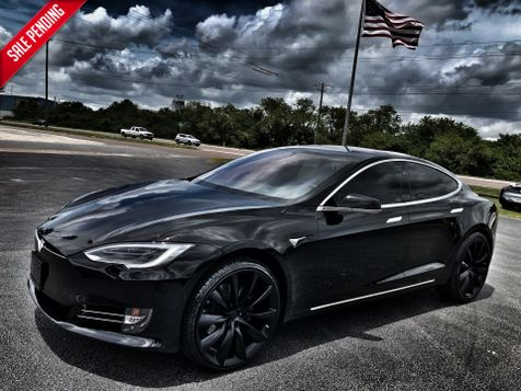 2018 Tesla Model S 75D ALL WHEEL DRIVE DUAL MOTOR 1 OWNER CARFAX in , Florida