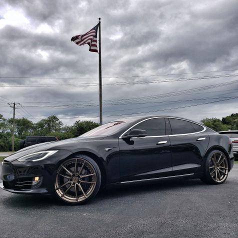 2018 Tesla Model S 75D in , Florida
