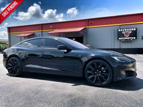 2018 Tesla Model S 75D AWD BLACKOUT 22