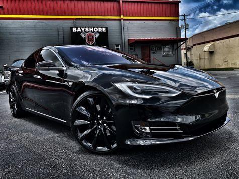 2018 Tesla Model S DUAL MOTOR AWD BLACK 22
