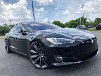 2018 Tesla Model S DUAL MOTOR AWD 75D BLACKBLACK 22s   Florida  Bayshore Automotive   in , Florida