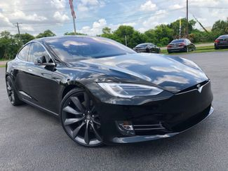 2018 Tesla Model S DUAL MOTOR AWD 75D BLACKBLACK 22s   Florida  Bayshore Automotive   in , Florida