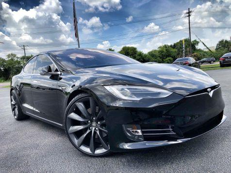 2018 Tesla Model S DUAL MOTOR AWD 75D BLACK/BLACK 22