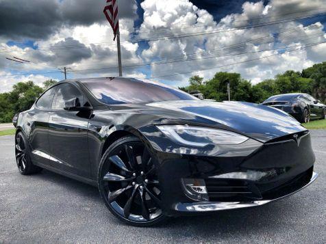 2018 Tesla Model S BLACKOUT AWD 75D 22