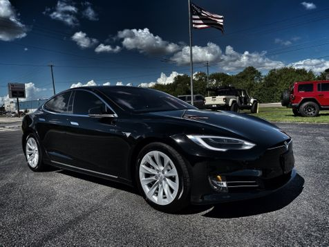 2018 Tesla Model S 75D ALL WHEEL DRIVE 1 OWNER GLASS ROOF  in , Florida