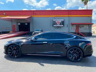 2018 Tesla Model S AUTOPILOT 75D ALL WHHEL DRIVE DUAL MOTOR 22s   Florida  Bayshore Automotive   in , Florida