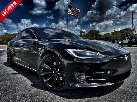 2018 Tesla Model S AUTOPILOT 75D ALL WHHEL DRIVE DUAL MOTOR 22