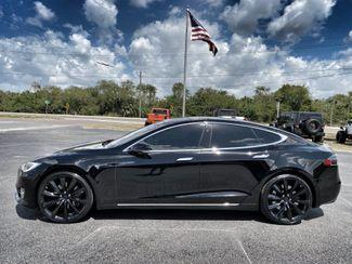 2018 Tesla Model S 75D AWD BLACKBLACK 22 TURBINES  Plant City Florida  Bayshore Automotive   in Plant City, Florida
