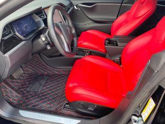 2018 Tesla Model S RED LEATHER CUSTOM PANO ROOF 22 TURBINES   Florida  Bayshore Automotive   in , Florida