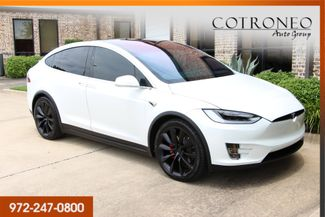 2018 Tesla Model X P100D in Addison, TX 75001