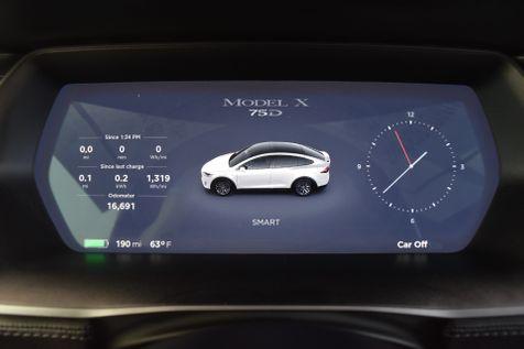 2018 Tesla Model X 75D | Arlington, TX | Lone Star Auto Brokers, LLC in Arlington, TX
