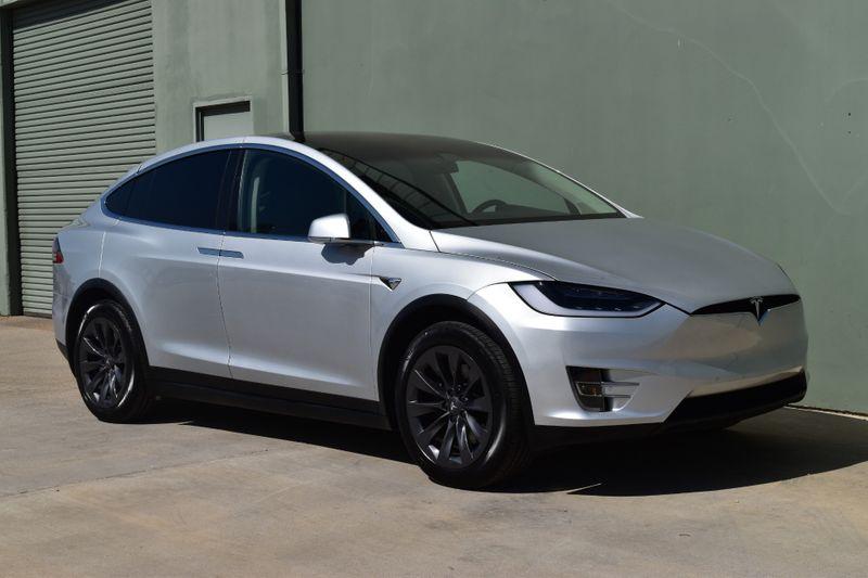 2018 Tesla Model X 75D | Arlington, TX | Lone Star Auto Brokers, LLC