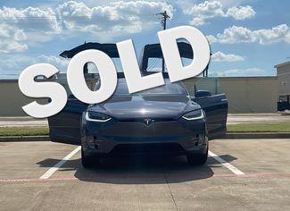 2018 Tesla Model X 100D Houston, Texas