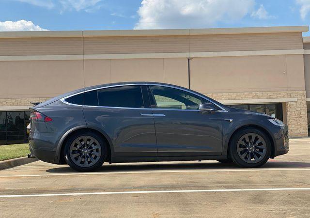 2018 Tesla Model X 100D Houston, Texas 1