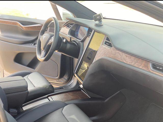 2018 Tesla Model X 100D Houston, Texas 5