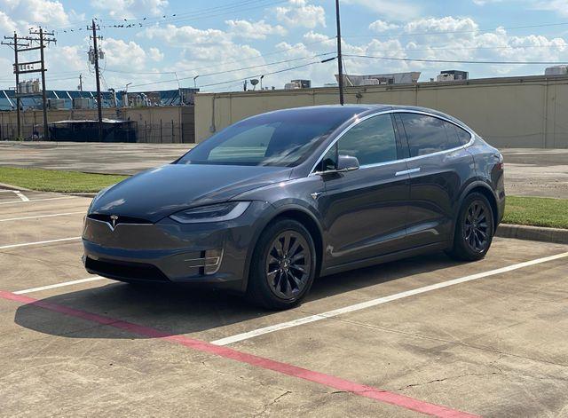 2018 Tesla Model X 100D Houston, Texas 6