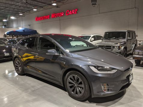 2018 Tesla Model X 100D in Lake Forest, IL