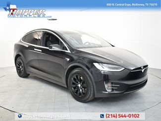 2018 Tesla Model X 75D in McKinney, Texas 75070