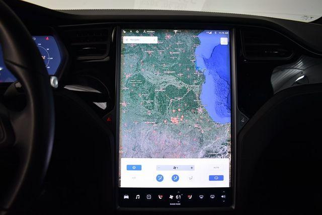 2018 Tesla Model X 75D in McKinney, Texas 75070