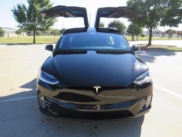 2018 Tesla Model X 100D in McKinney, Texas 75070