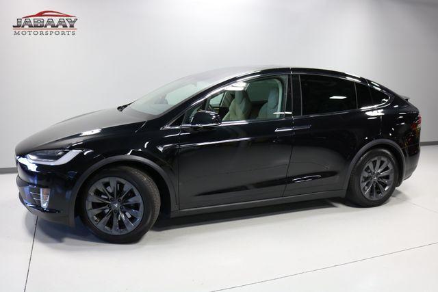 2018 Tesla Model X 75D Merrillville, Indiana 26