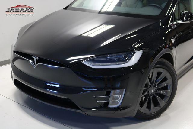 2018 Tesla Model X 75D Merrillville, Indiana 27