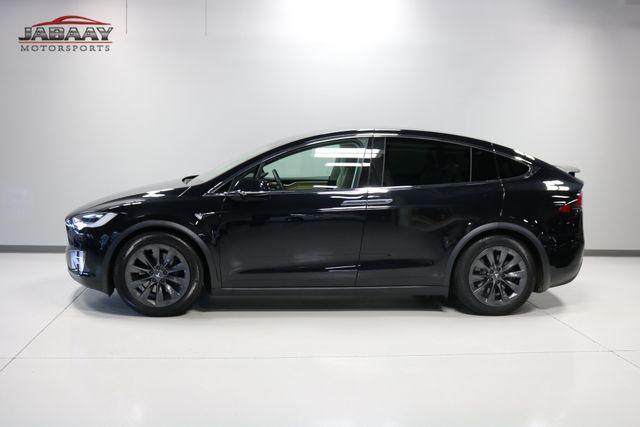2018 Tesla Model X 75D Merrillville, Indiana 32