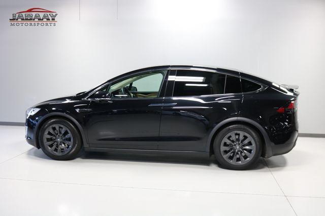 2018 Tesla Model X 75D Merrillville, Indiana 33