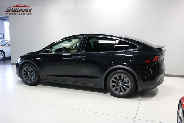 2018 Tesla Model X 75D Merrillville, Indiana 34