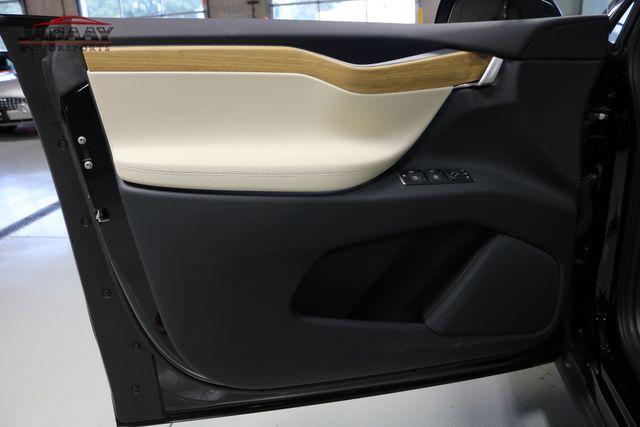 2018 Tesla Model X 75D Merrillville, Indiana 24