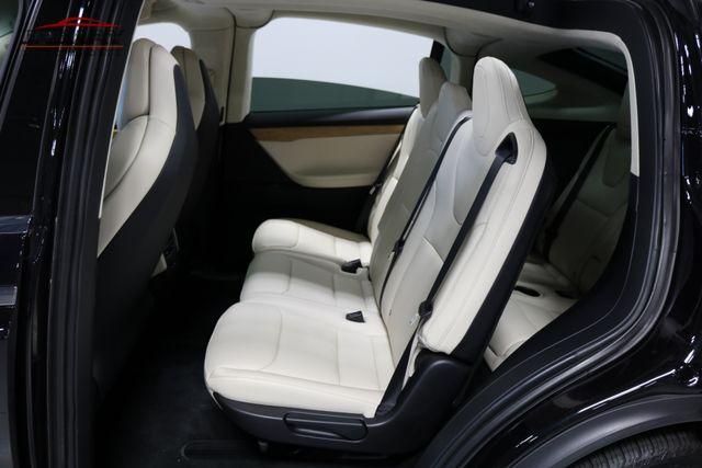 2018 Tesla Model X 75D Merrillville, Indiana 11