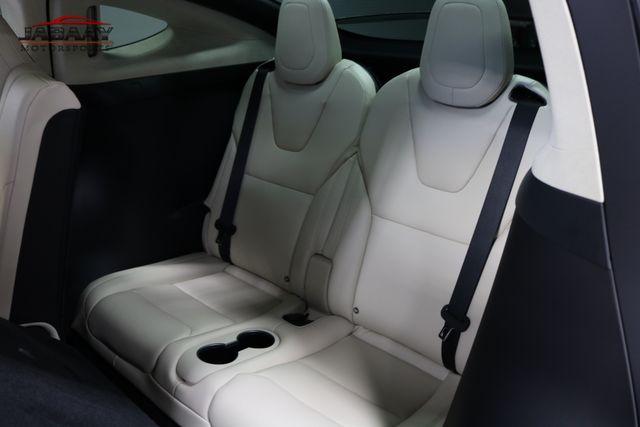2018 Tesla Model X 75D Merrillville, Indiana 12