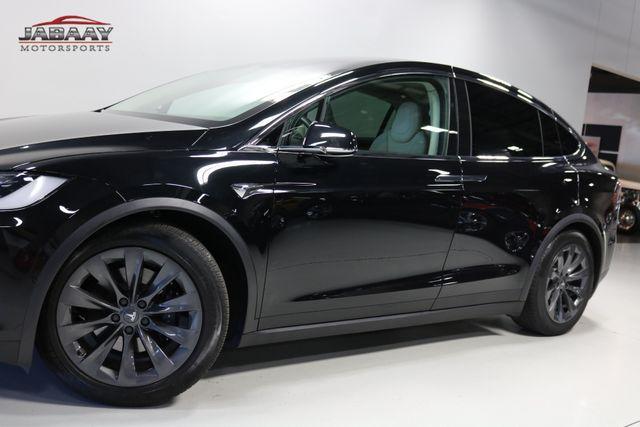 2018 Tesla Model X 75D Merrillville, Indiana 28