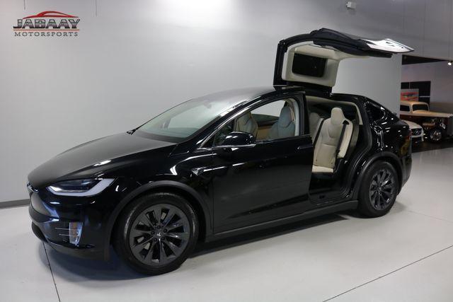 2018 Tesla Model X 75D Merrillville, Indiana 35
