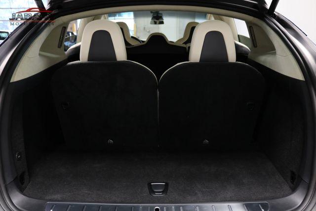 2018 Tesla Model X 75D Merrillville, Indiana 23