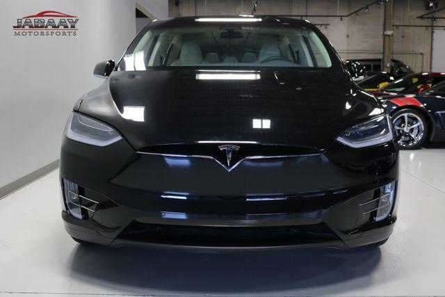 2018 Tesla Model X 75D Merrillville, Indiana 7