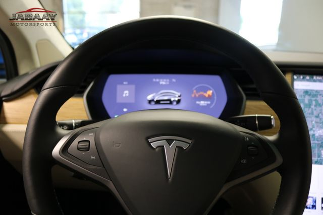 2018 Tesla Model X 75D Merrillville, Indiana 17