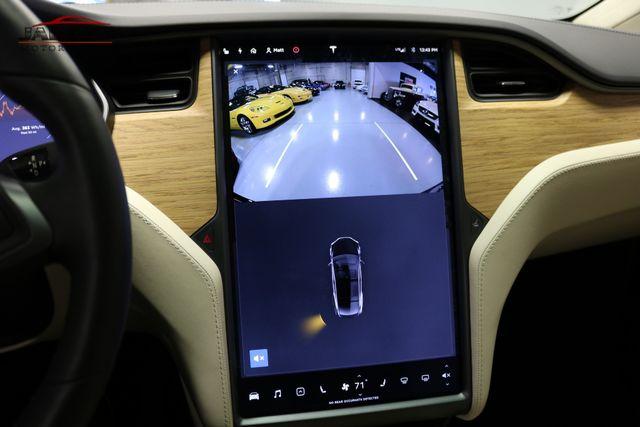 2018 Tesla Model X 75D Merrillville, Indiana 19
