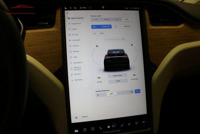 2018 Tesla Model X 75D Merrillville, Indiana 20
