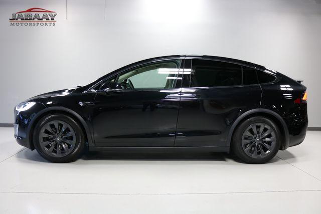 2018 Tesla Model X 75D Merrillville, Indiana 1